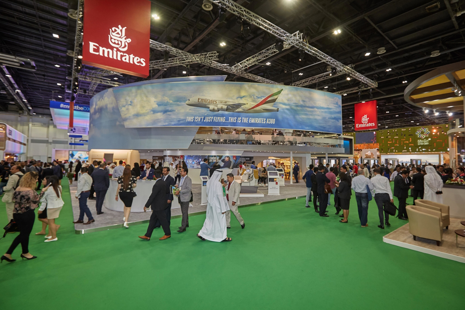 Arabian Travel Market Confirms Physical Event For 2021 Hotelier Middle East