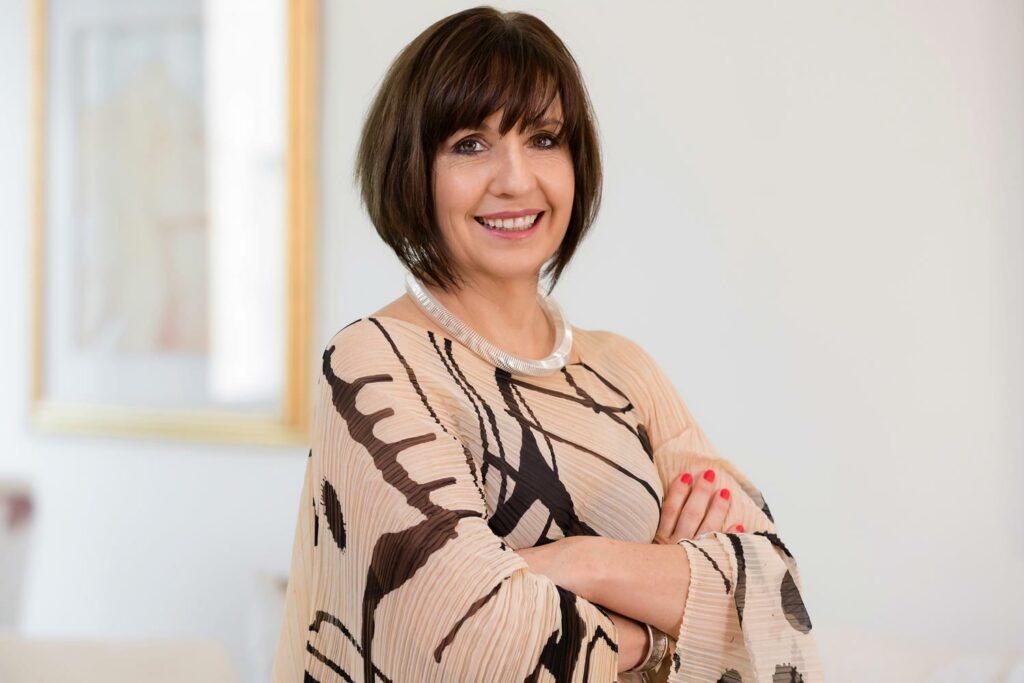 Diane Thorsen Gensler