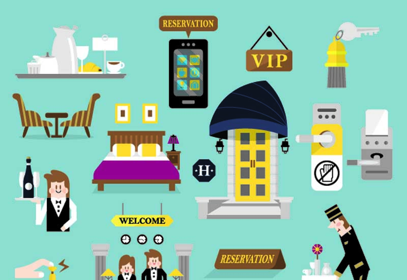 Job satisfaction to VAT: 8 key takeaways from Hotelier Middle Salary Survey 2018