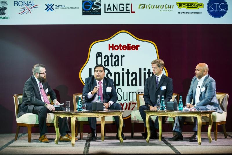 Revenue management is key, Qatar hoteliers agree