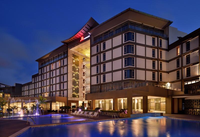 Marriott debuts in West Africa with Accra Marriott Hotel, Ghana