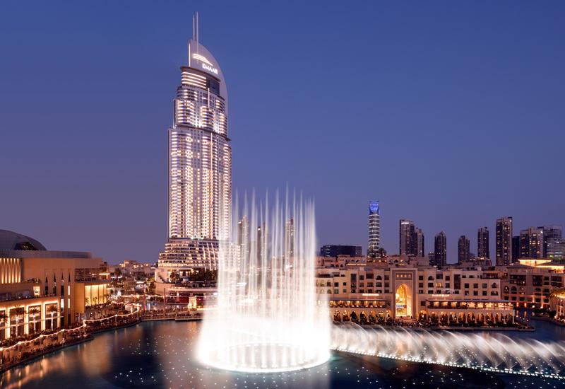 Dubai-based Emaar to expand Address Hotels + Resorts to China