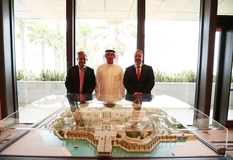 Bahrain to open first five-star retreat in southwest region