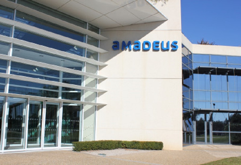 Amadeus acquires Itesso BV for cloud-based PMS