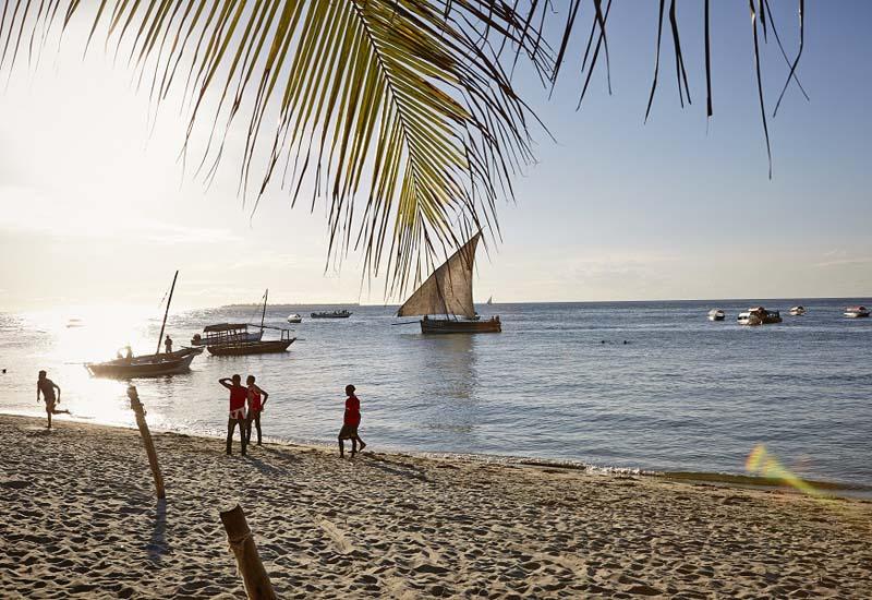 Africa's largest resort to be built in Zanzibar