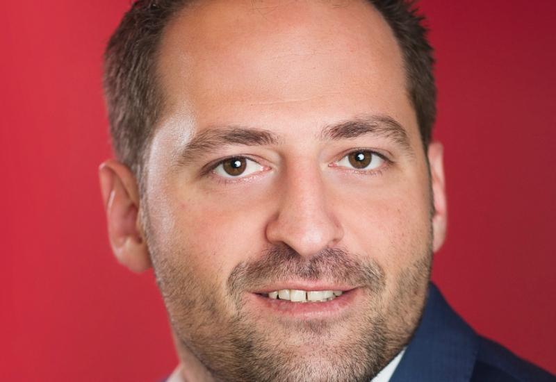 Dubai-based Amro Khoudeir joins Movenpick's global gen-y team