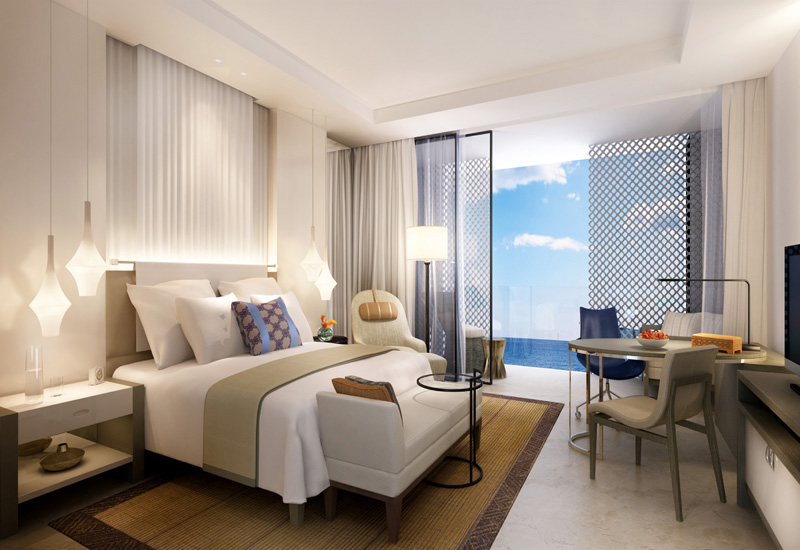 Four Seasons opens 186-room property in Casablanca