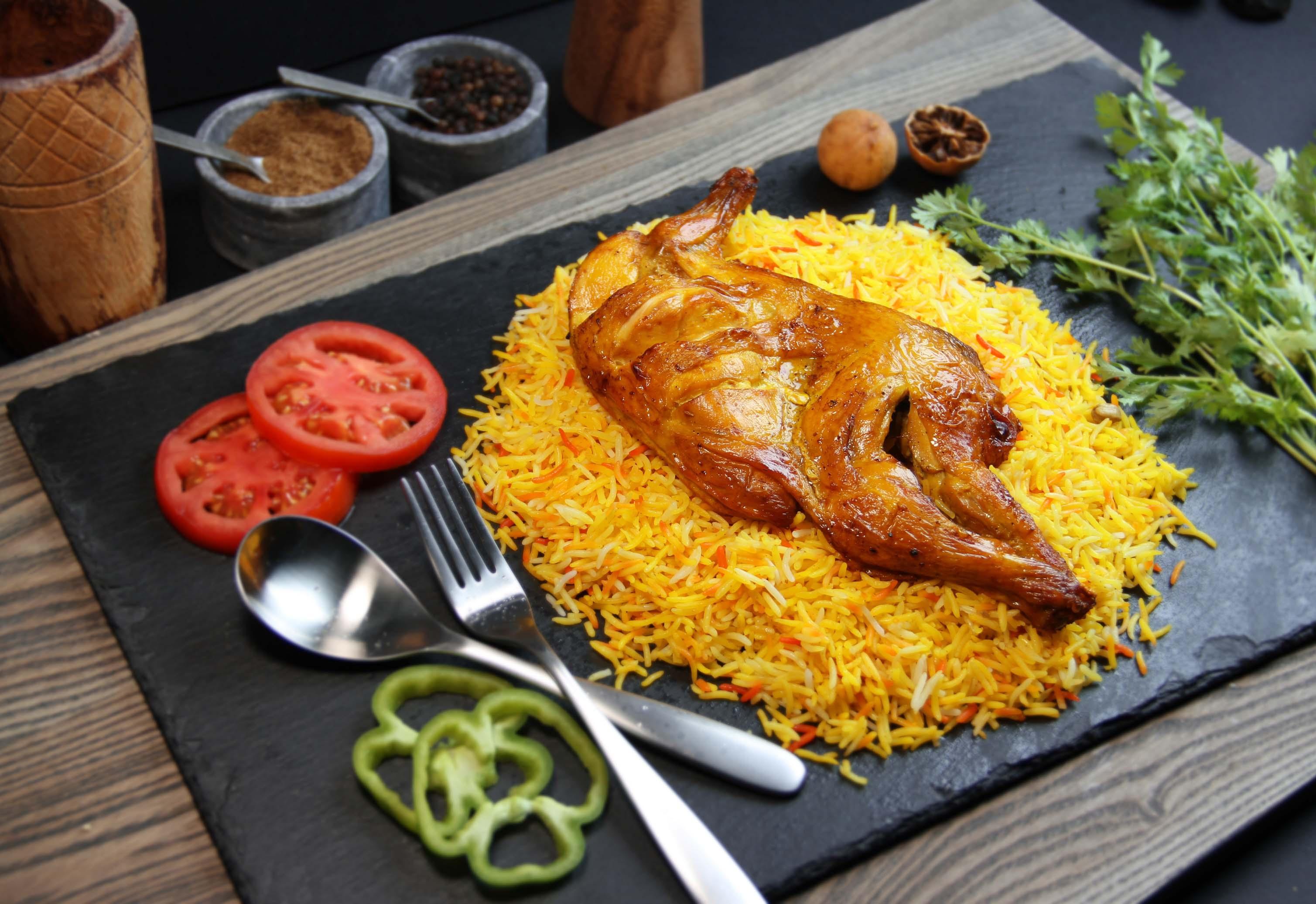 UAE-based restaurant Mandilicious debuts in Qatar
