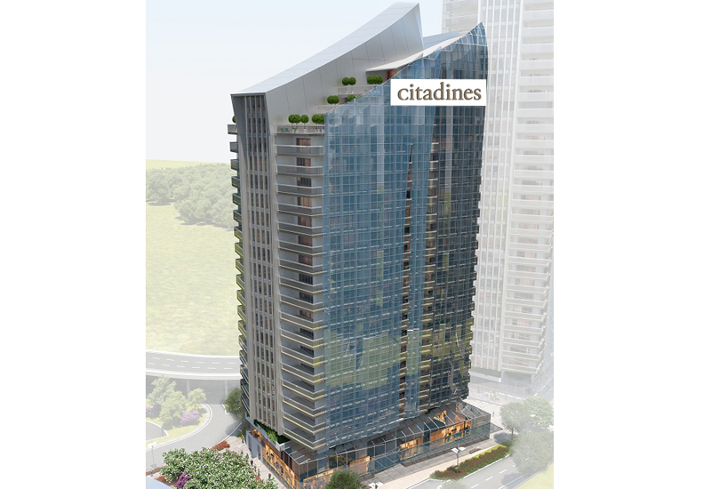 Ascott signs second Citadines property in Turkey