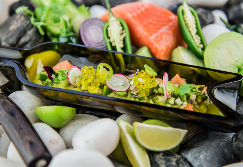 Cuisine focus: Mexican