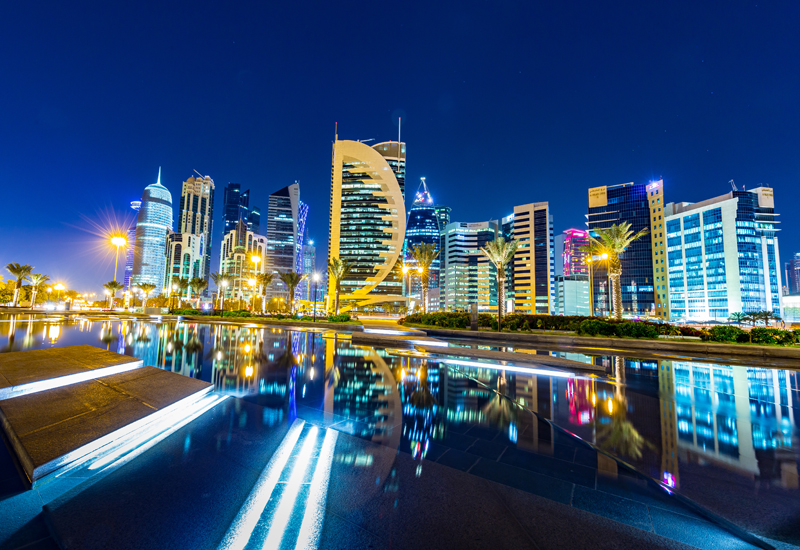 GCC's profile rises in conventions sector