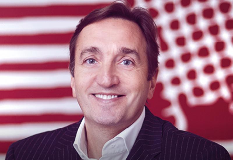 Eric de Neef promoted within Carlson Rezidor