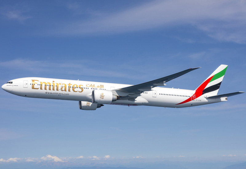 Dubai's Emirates to launch additional flights to Stockholm