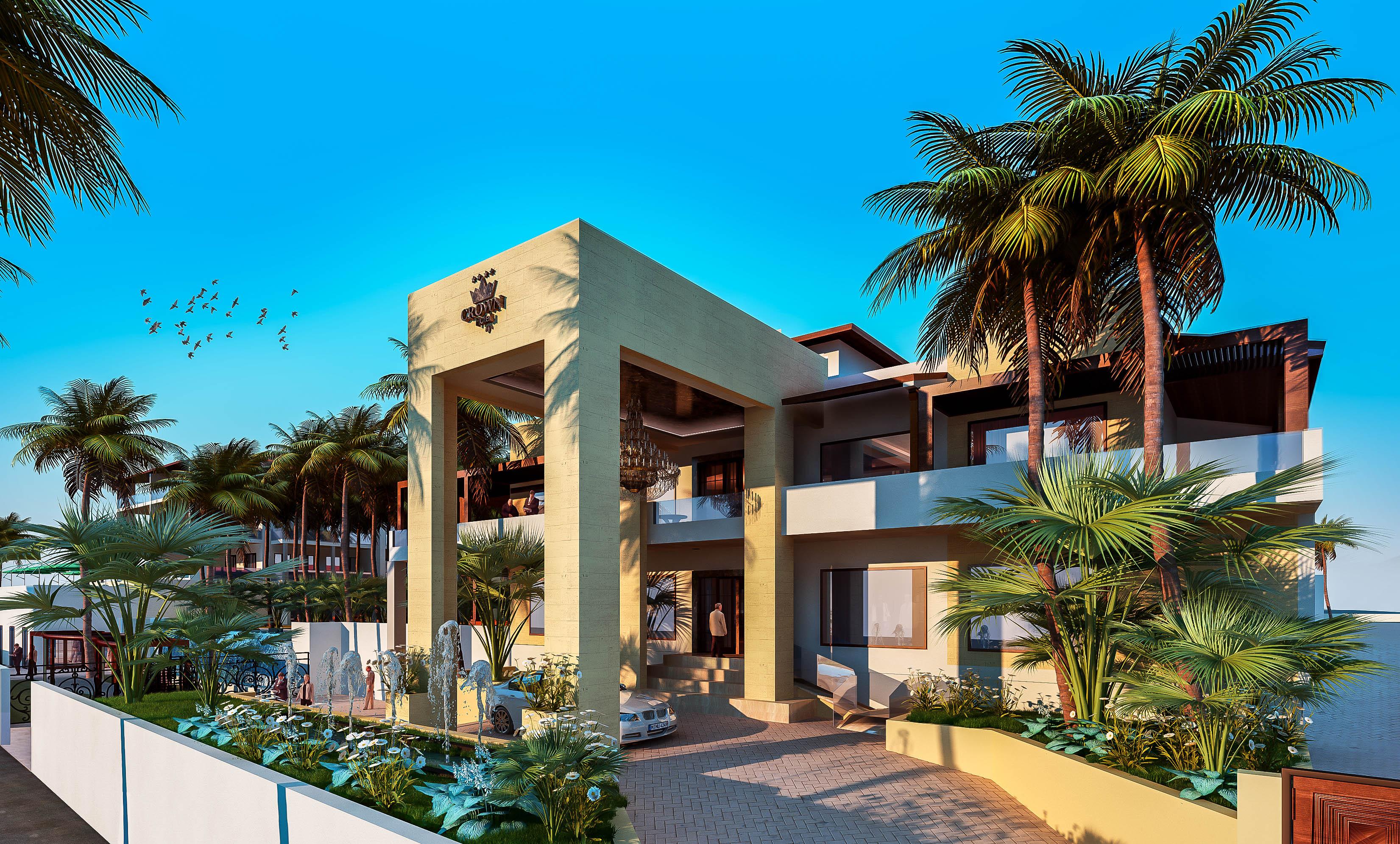 Swiss-Belhotel to debut in Tanzania with Swiss-Belresort Zanzibar