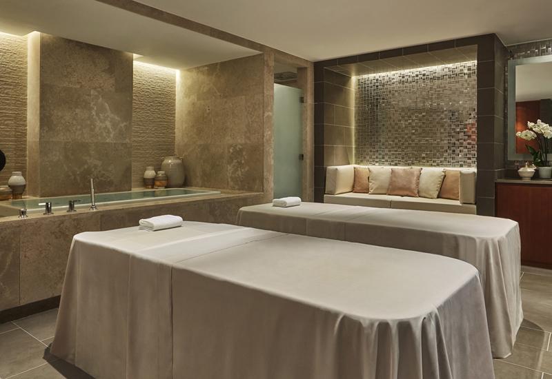 Four Seasons Hotel Casablanca opens Le Spa
