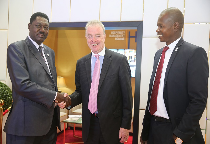 HMH to open Sudan hotel in Q4 2017