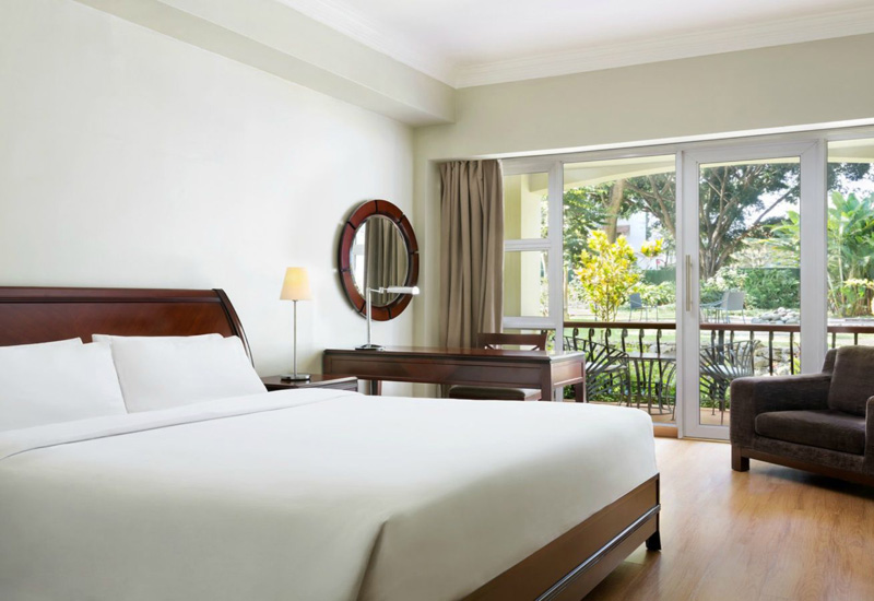 Marriott debuts Four Points by Sheraton in Tanzania