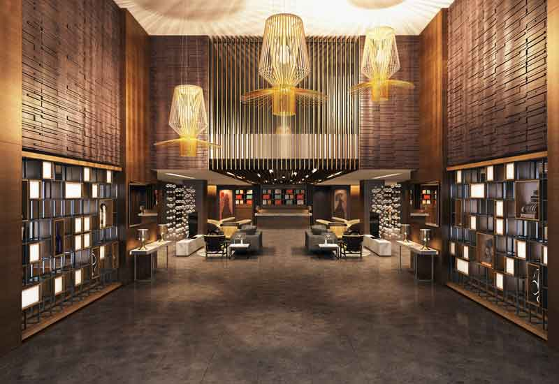 Four Points by Sheraton debuts in Turkey