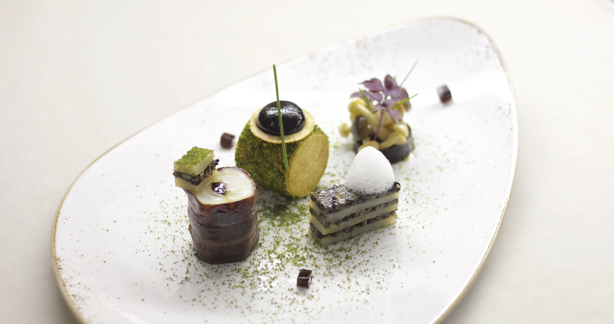 Three UAE chefs at S.Pellegrino Young Chef finals