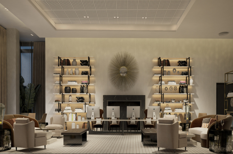 Hilton Tanger City Center Hotel opens in Morocco