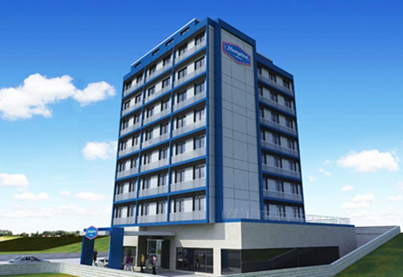 Hampton by Hilton Istanbul Atakoy opens doors