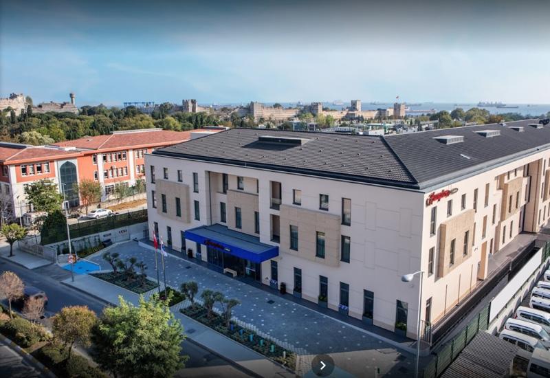 Hampton by Hilton Istanbul Zeytinburnu launched