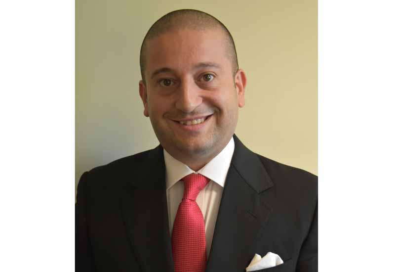DOSM Hamza Shishani joins Corinthia Hotel Khartoum