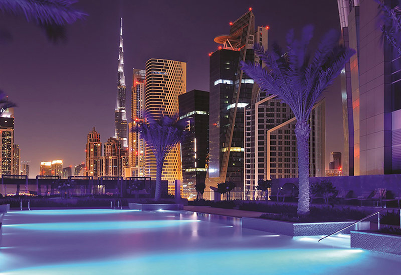 Marriott, Ritz-Carlton and Starwood launch unified MidEast promotion