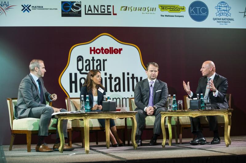 Qatar hoteliers deal with market under pressure