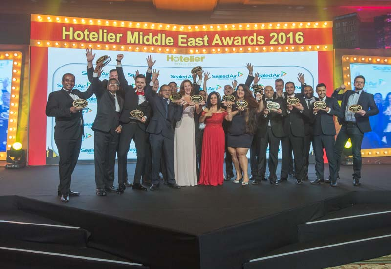 Hotelier Middle East Awards 2017 now open for entry
