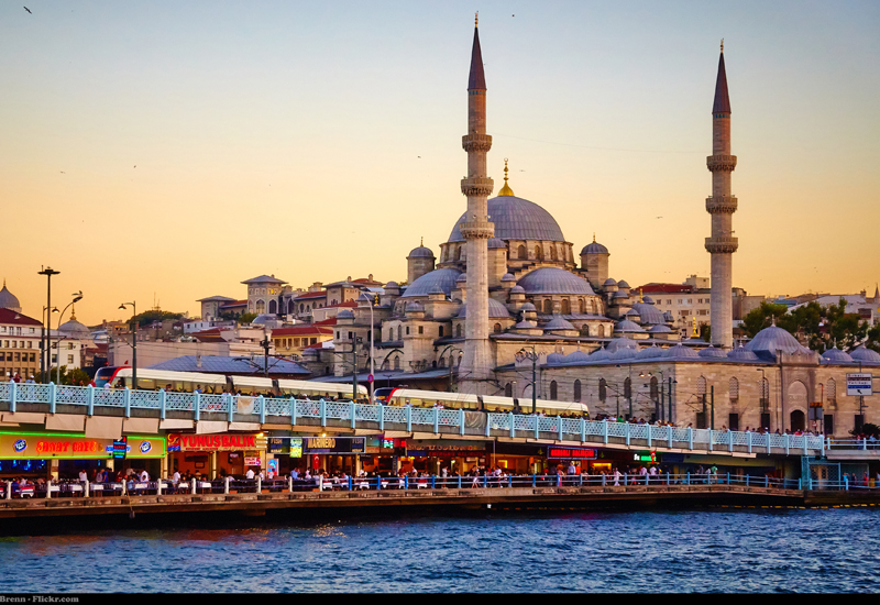 Turkey's tourism takes big hit after attacks