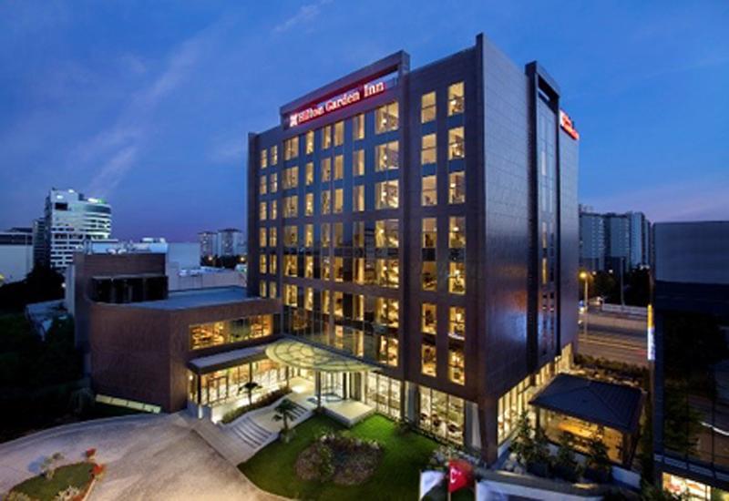 Hilton opens flurry of mid-market hotels in Turkey