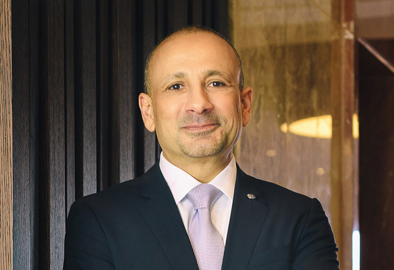 Rotana appoints new area vice president