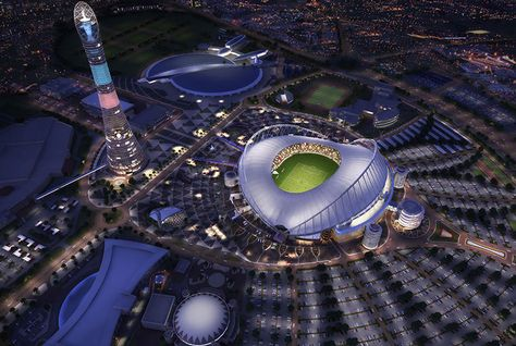 Majority of fans at Qatar World Cup will come from Saudi and India