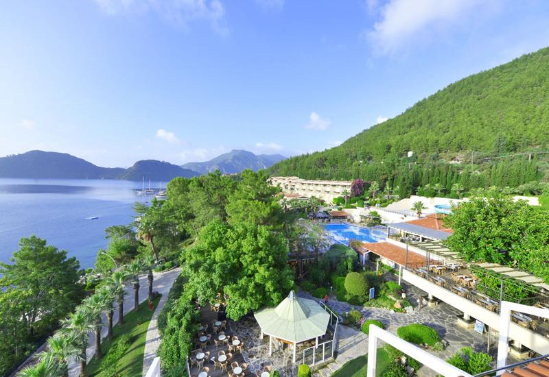 Labranda Mares Marmaris resort to open in Turkey