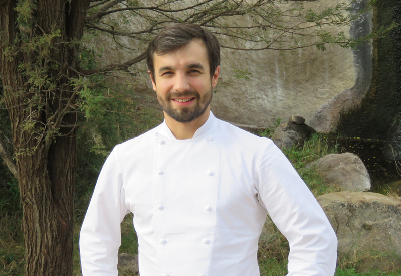 Four Seasons Safari Lodge Serengeti appoints executive chef