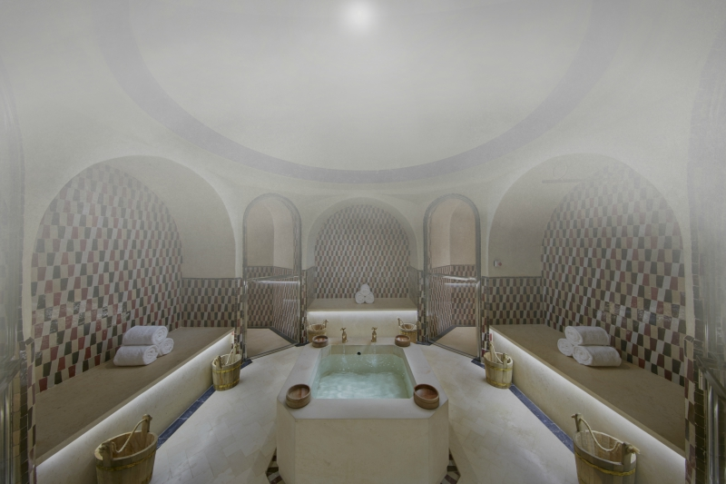 Mandarin Oriental spas ally with Green Spa Network