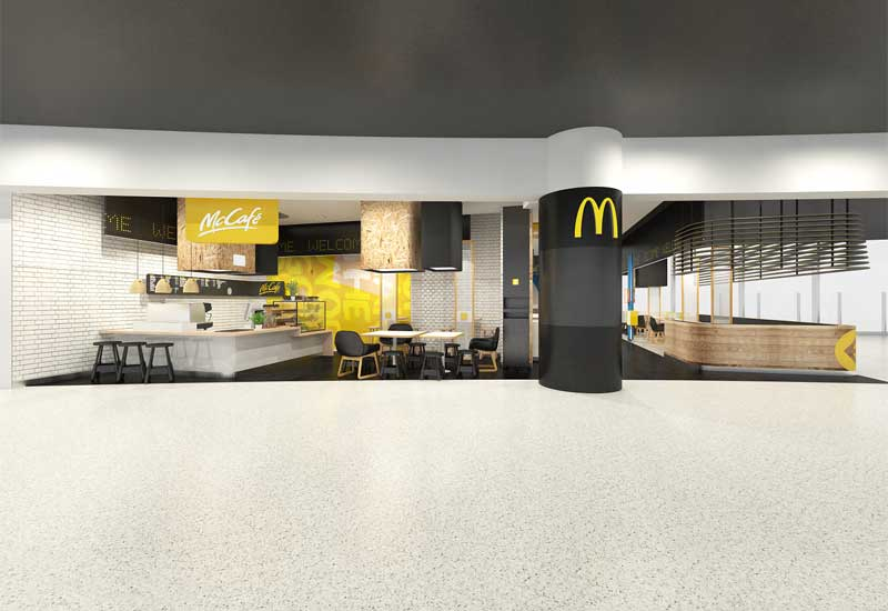 McDonald's eyes 60% growth on $6m daily target