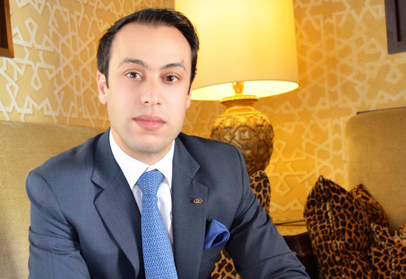 Sofitel Bahrain promotes director of operations to GM role