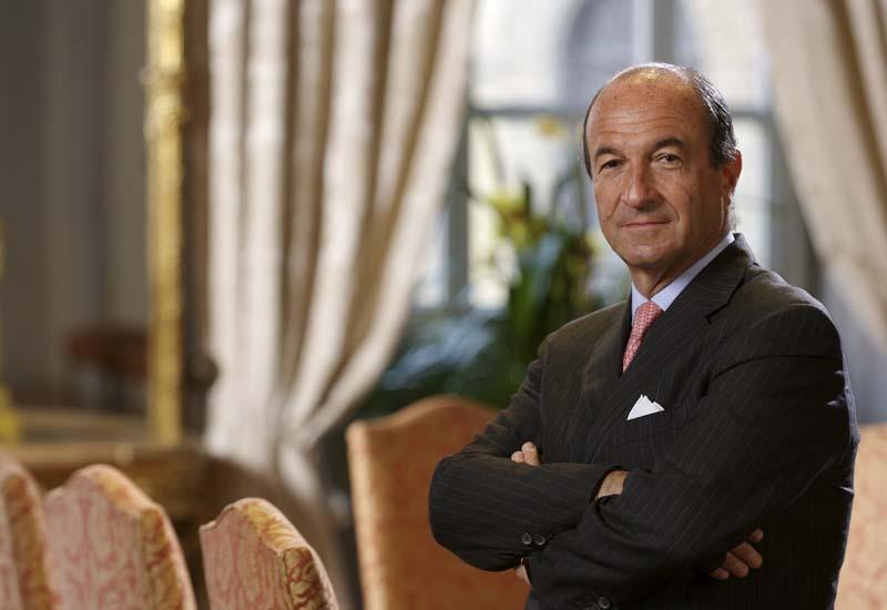 Rocco Forte appoints non-executive director