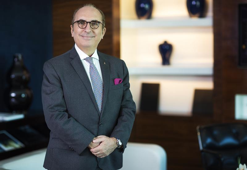 Bernard de Villele appointed as new Ritz-Carlton, Bahrain general manager