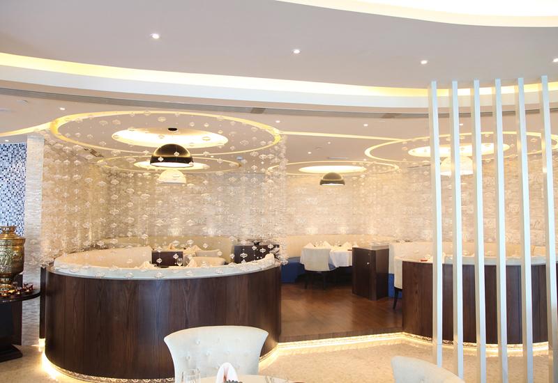 Iranian restaurant Bahar opens at La Verda Suites