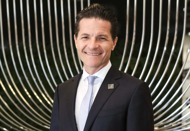 Emaar Hospitality CEO says Rove seeing GCC-wide interest