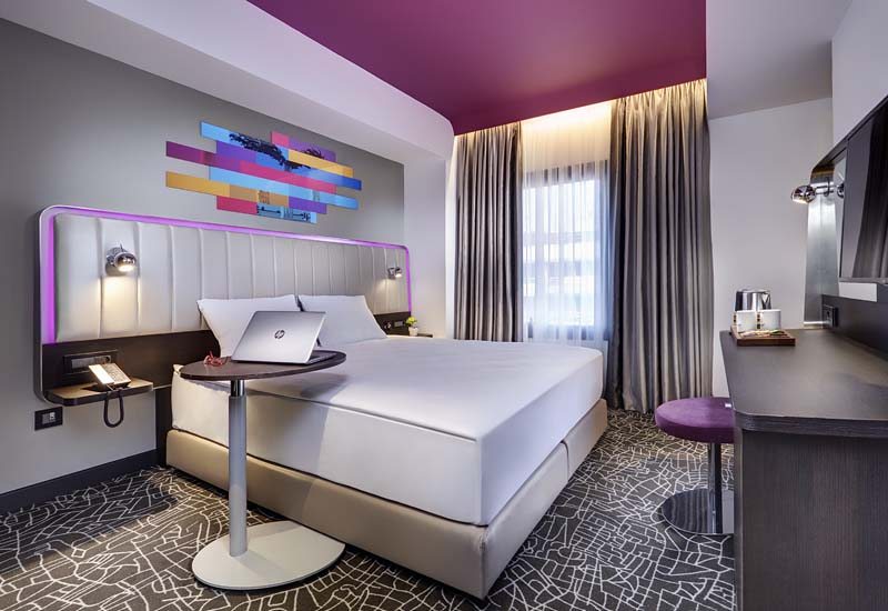 Park Inn by Radisson opens in Izmir, Turkey