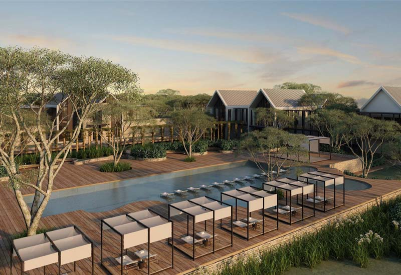 Protea Hotels by Marriott signs 241-room hotel in Zambia
