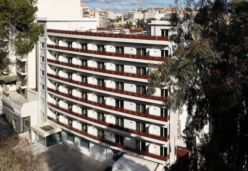 72-room Protea Hotel by Marriott opens in Algeria