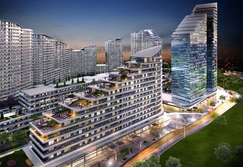Rezidor signs first residence project in Istanbul