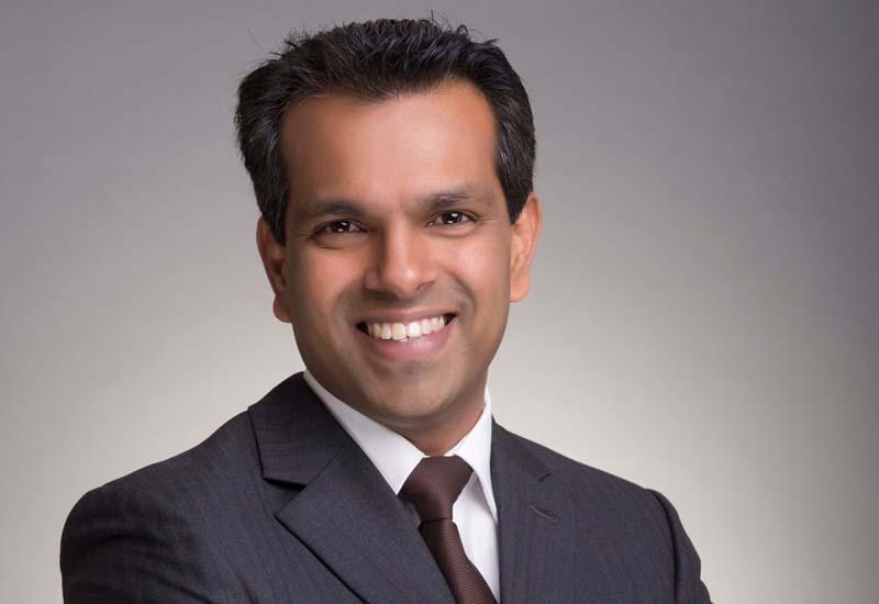 IHG appoints chief development officer in AMEA