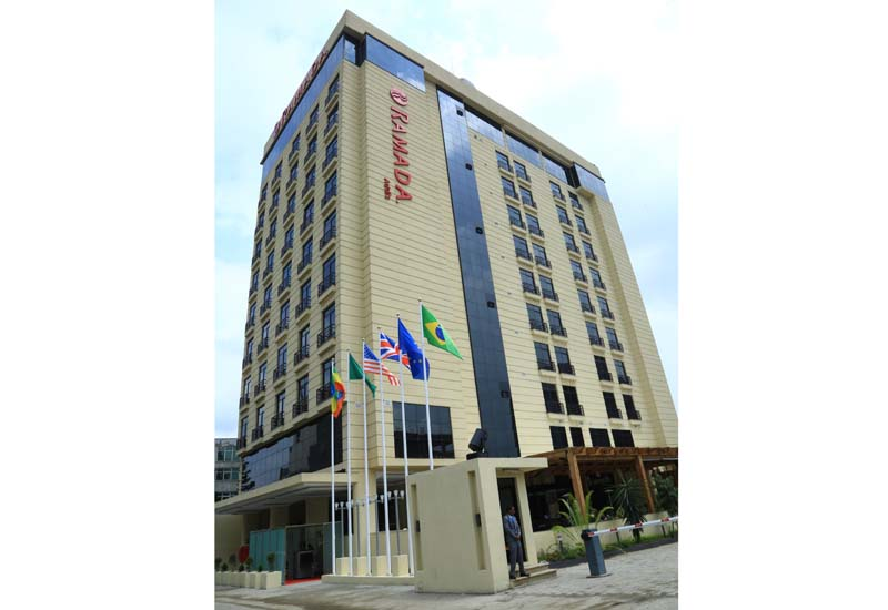 New Ramada hotels open in Ethiopia and Turkey