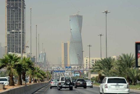 Riyadh leads KSA hotel boom with 48 projects